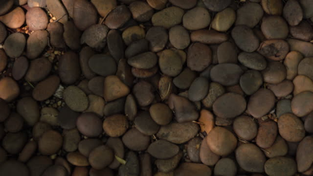 Rock And Shadow Background