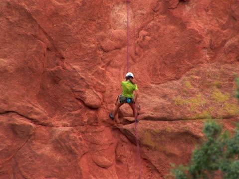PAL: Rock climber