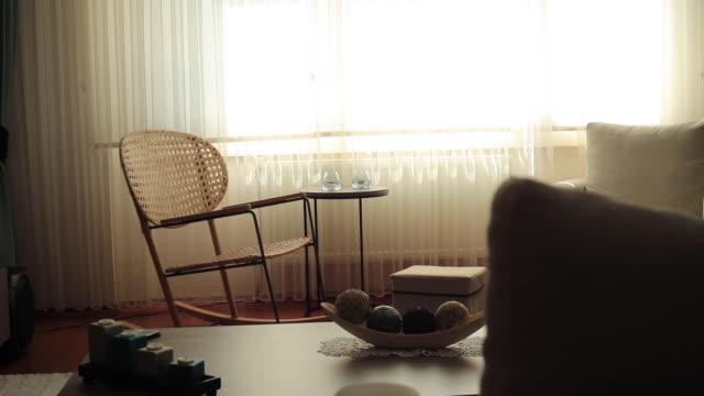 Rocking chair Rocking chair rocking chair stock videos & royalty-free footage