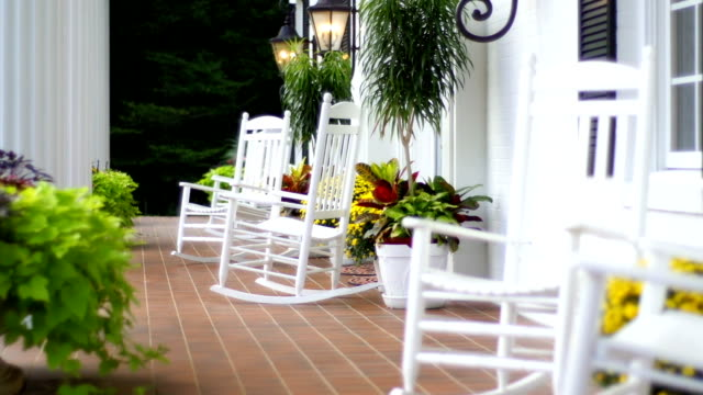 Rocking Chairs video