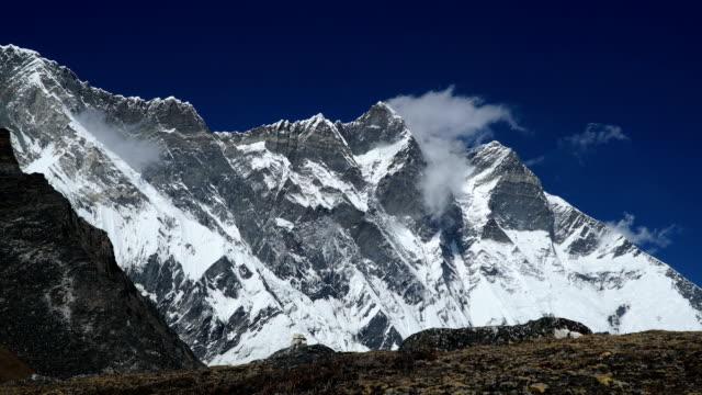 stenar och moln - klippiga bergen bildbanksvideor och videomaterial från bakom kulisserna