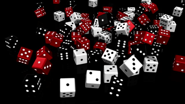 Roll The Dice! video