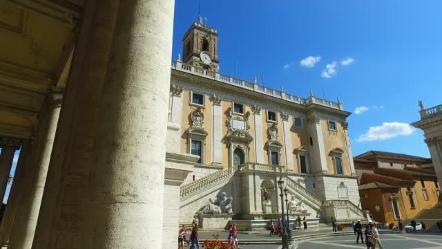 Roma Campidoglio video