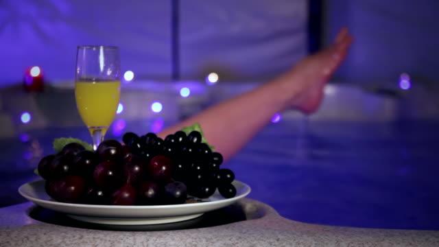 Romantic Jacuzzi video