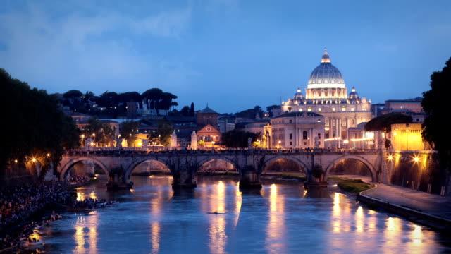 Rome, Italy video