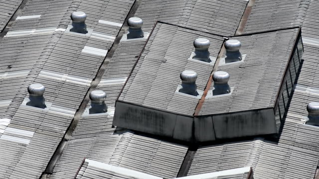 Roof ventilation video