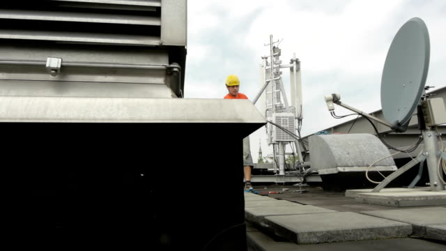 roof works video