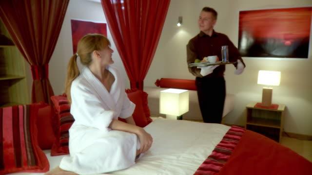 HD: Room Service video