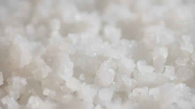 Rotate sea salt video