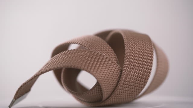 Rotate:Fabric belt