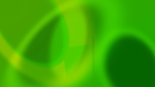 rotating circles video