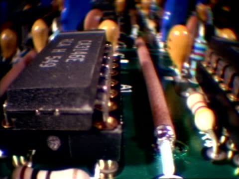 Rotating Circuit Boards video