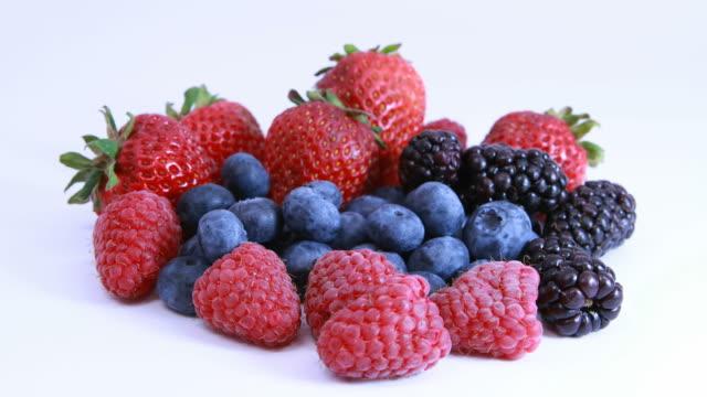 Rotting Berries video