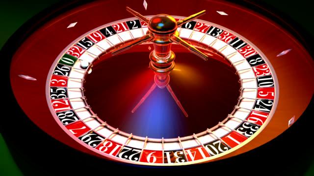 Roulette Casino Loop video