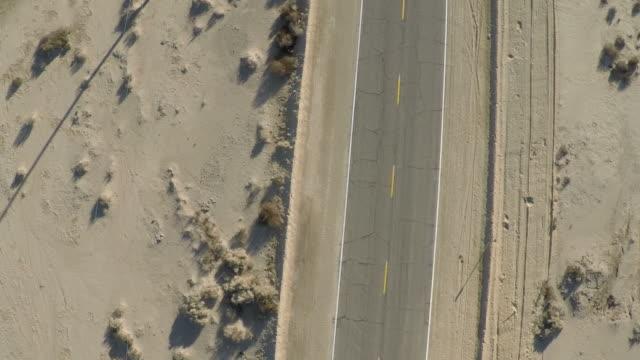 Route 66, Mojave Desert - video