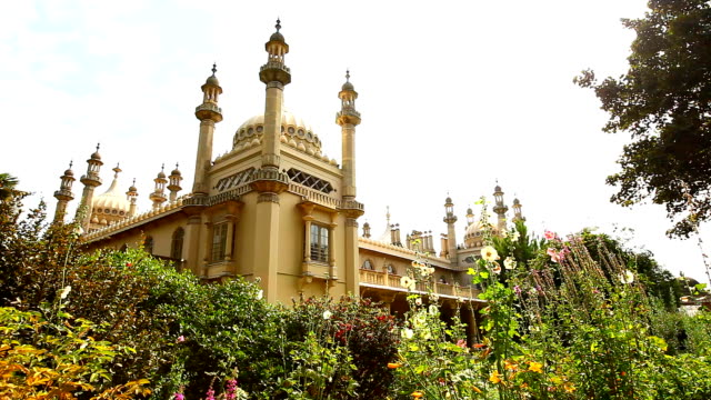 Royal Pavilion video