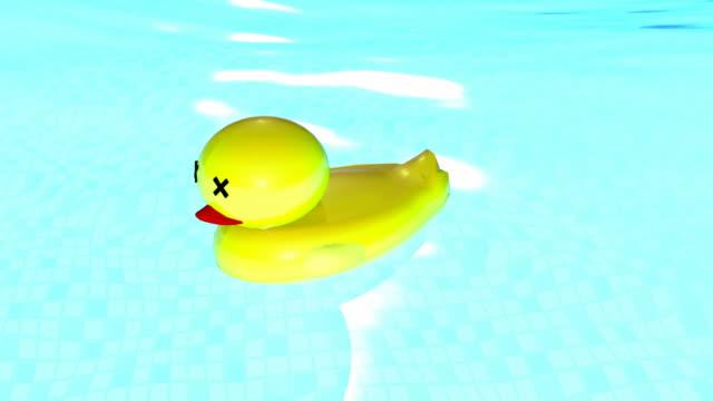 Rubber Duck   Motion Loop