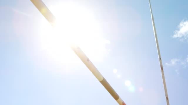 太陽 4 k に対してラグビー ゴルフ記事 ビデオ
