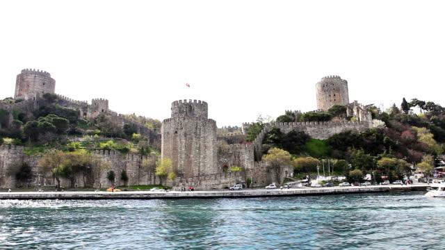 HD: Rumeli Fortress, Istanbul, TURKEY