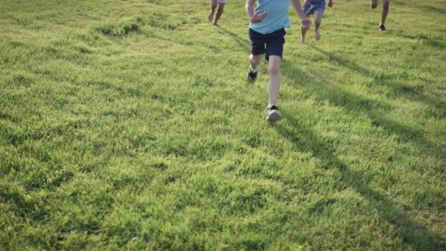 vídeos y material grabado en eventos de stock de de correr - memorial day