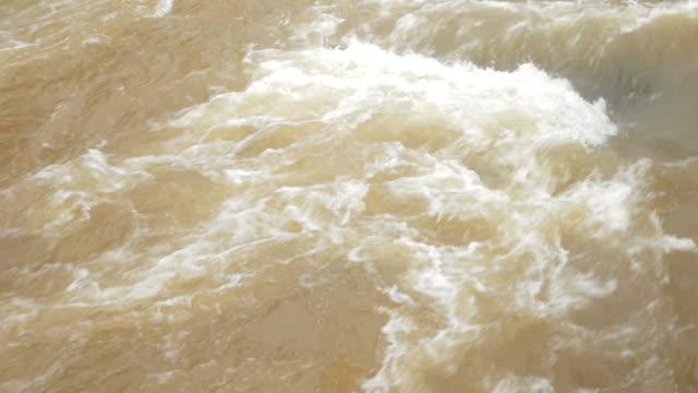 rinnande vatten i hög hastighet - haryana bildbanksvideor och videomaterial från bakom kulisserna