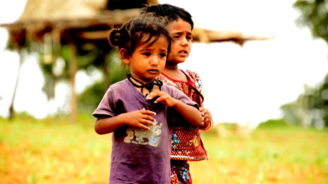 stockvideo's en b-roll-footage met rural children - oost aziatische cultuur
