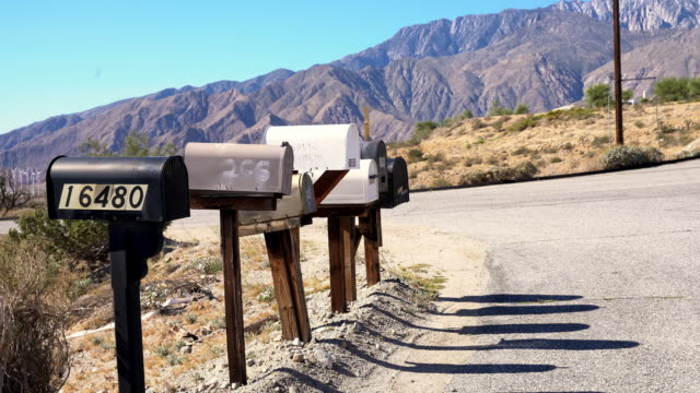 DS Rural mailboxes video