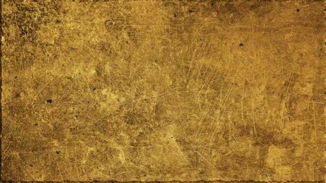 ラストメタルの背景 - 錆びている点の映像素材/bロール