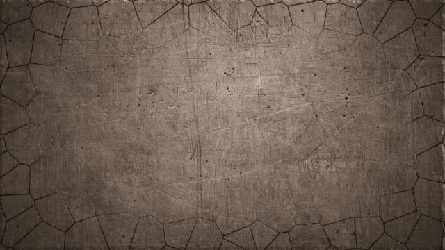 rusting metal background