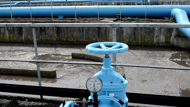 rusty tap water treatment video