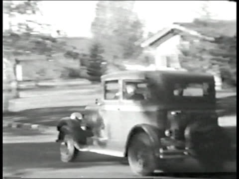 1930's Automobile