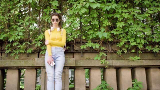 Sad teenager Sad teenager disgust stock videos & royalty-free footage