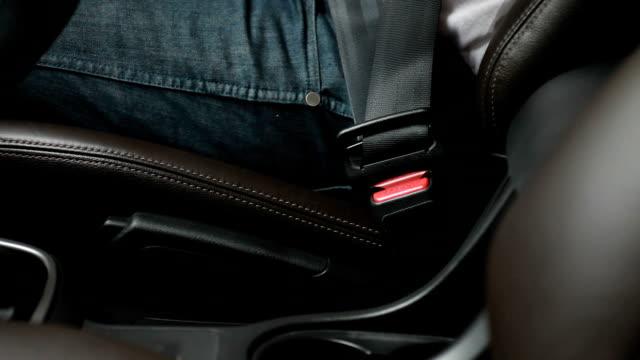 Safety belt video
