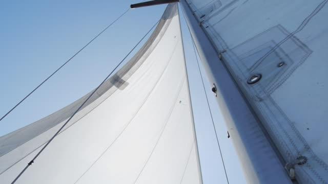 Sailing boat Elements video
