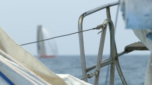 sailing Regatta video