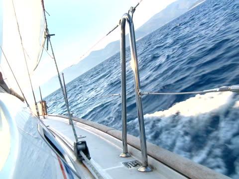 NTSC: Sailing the seas video