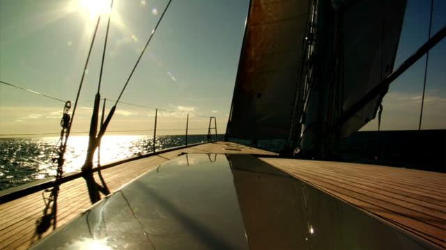 Sailing Yacht Sun HD