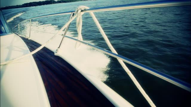 HD: Sailing yacht video