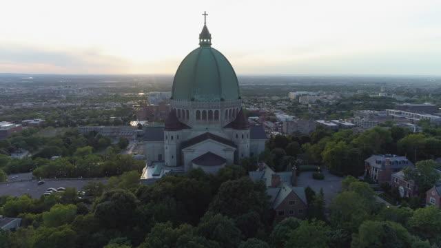 Saint Joseph's Oratory, in Montreal