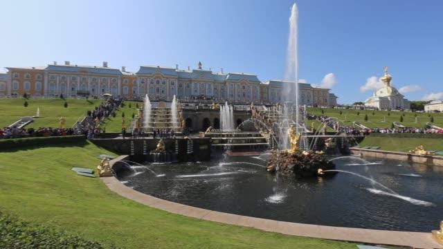 Saint Petersburg attractions