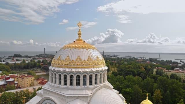vidéos et rushes de activités saint-pétersbourg - saint nicolas