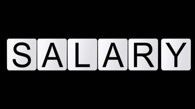 salary video