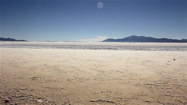 Salt Flat Of Argentina. Salt Flat Of Argentina. Full HD. salt flat stock videos & royalty-free footage