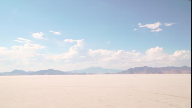 Salt Flats Time Lapse