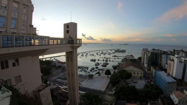 サルバドール バイア ブラジル - ブラジル文化点の映像素材/bロール