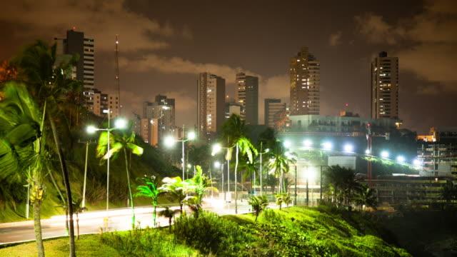TIME LAPSE: Salvador Brazil video