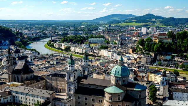 salzburg austria - videor med salzburg bildbanksvideor och videomaterial från bakom kulisserna