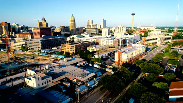 san antonio texas - san antonio texas stock videos & royalty-free footage