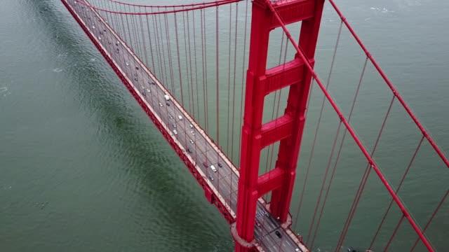 san francisco golden gate bridge traffic