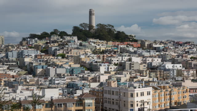 San Francisco Real Estate video